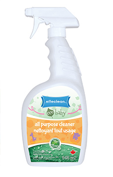 Baby All Purpose Cleaner