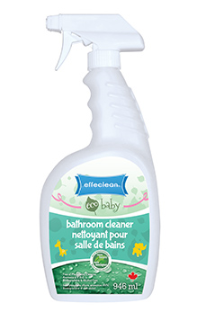 Baby Bathroom Cleaner
