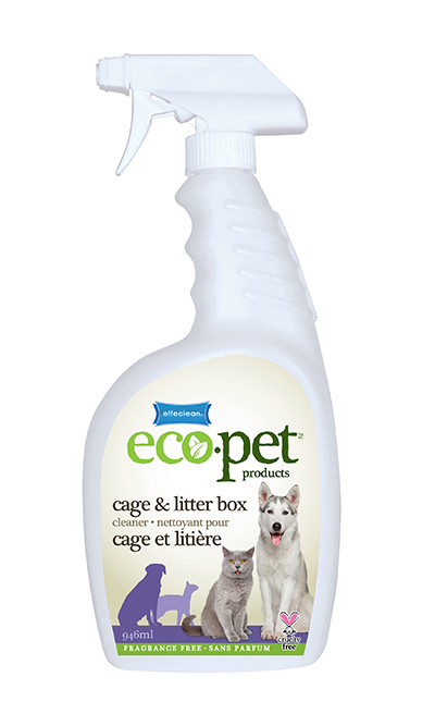 Effeclean Baby - All Purpose Cleaner
