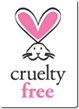 Effeclean cleaning products are cruelty free