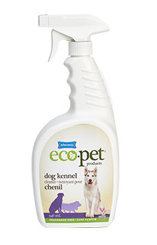Dog Kennel Cleaner Effeclean