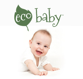 Effeclean Eco Baby Cleaning Products