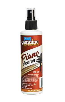 Piano Cleaner